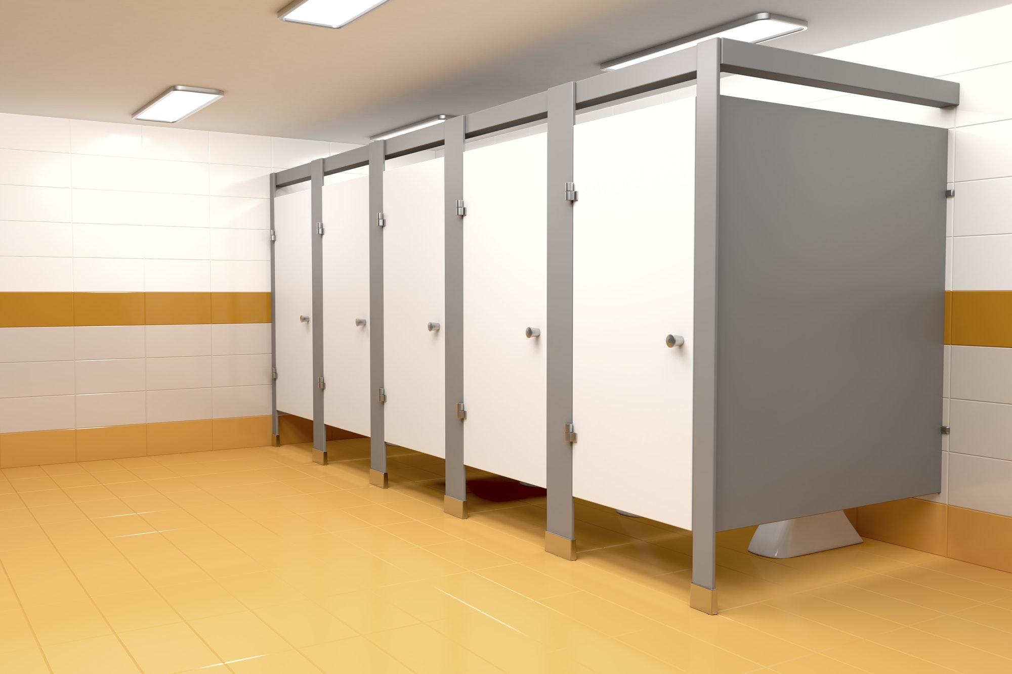 Public toilet